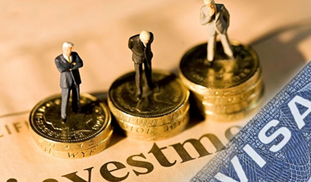 Investments, Immigration, Abhinav Outsourcings, Ajay Sharma