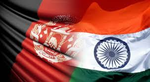 India-Afghanistan, Trade, Investment