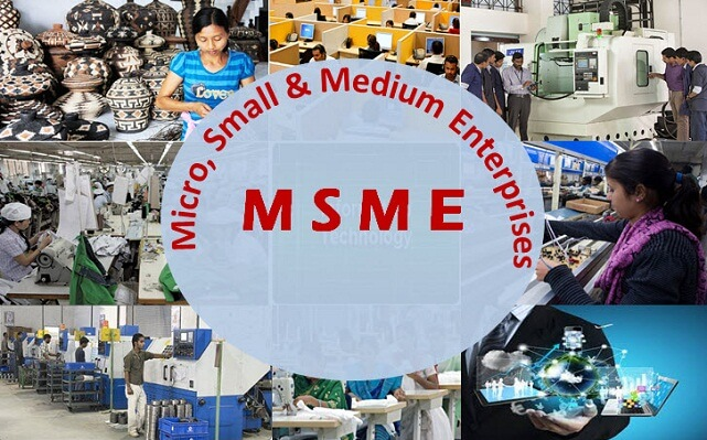 India & Morocco, NSIC, Ministry of MSME, MoU, MSMEs
