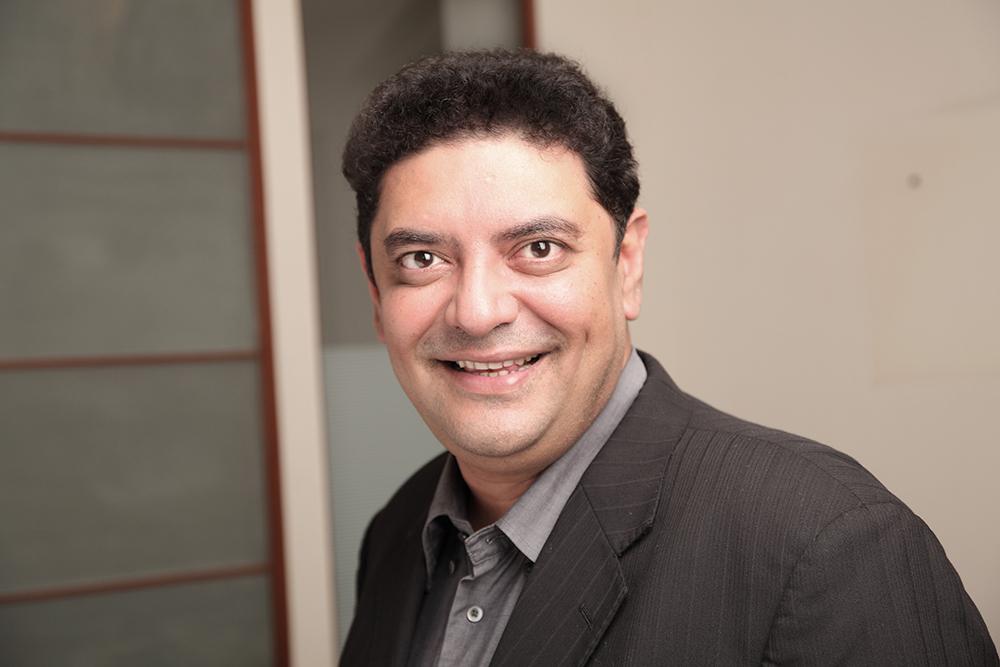 Nirav Choksi , Credible, Supply chain financing, Faiz Askari, SMEStreet