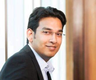 Pranay Jivrajka , Foodpanda