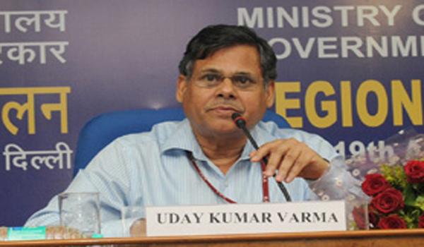 Uday Kumar Varma, Assocham, IIP