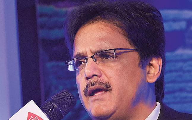 Anupam Shrivastava, BSNL, Veekcom