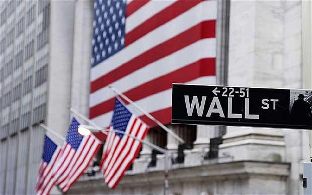 Asian Shares, Microsoft, Alphebat, Wall Street