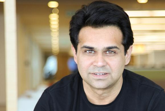 Faisal Husain, Synechron