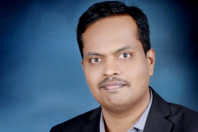 Marthesh Nagendra, Netgear, Networking, SMEs