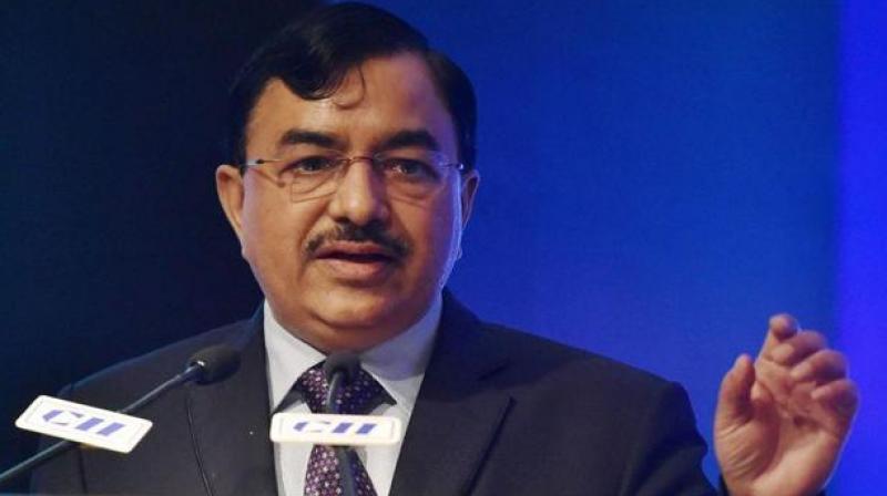 Sushil Chandra, CBDT, Taxpayers