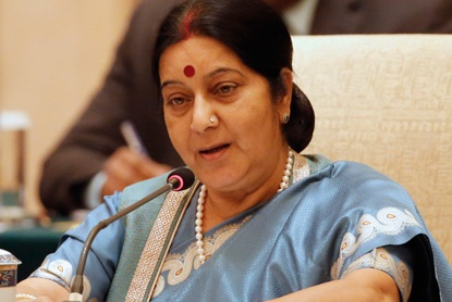 Sushma Swaraj, Investors, Qatar, Petrochemical, Infrastructure, Agriculture Sector, Investment