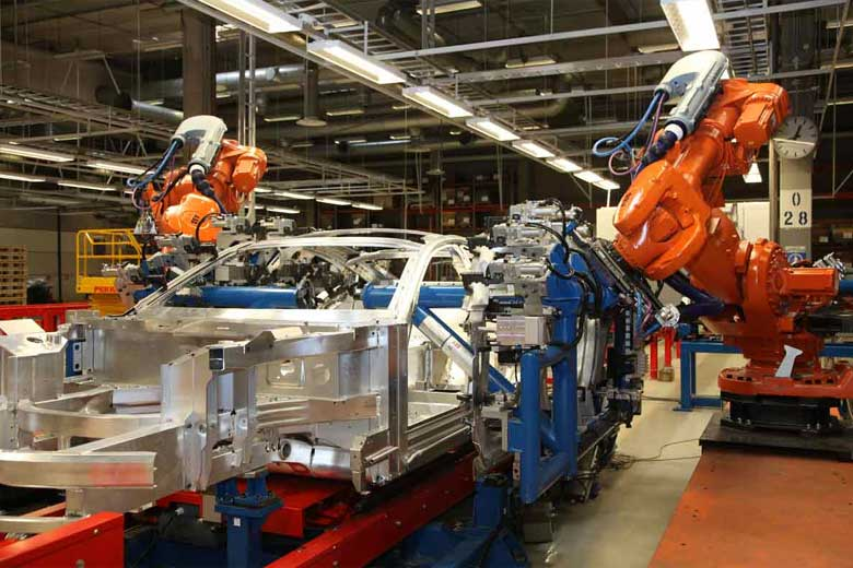 Suzuki Motors, Vibrant Gujarat