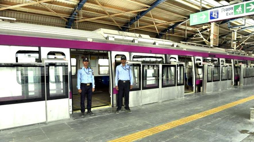 Delhi Metro Extended Suspension Till May 24 Amid COVID Lockdown