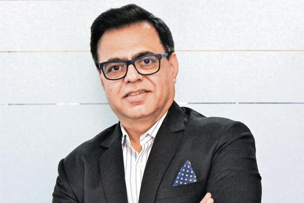 Rajeev Sibal, Lupin