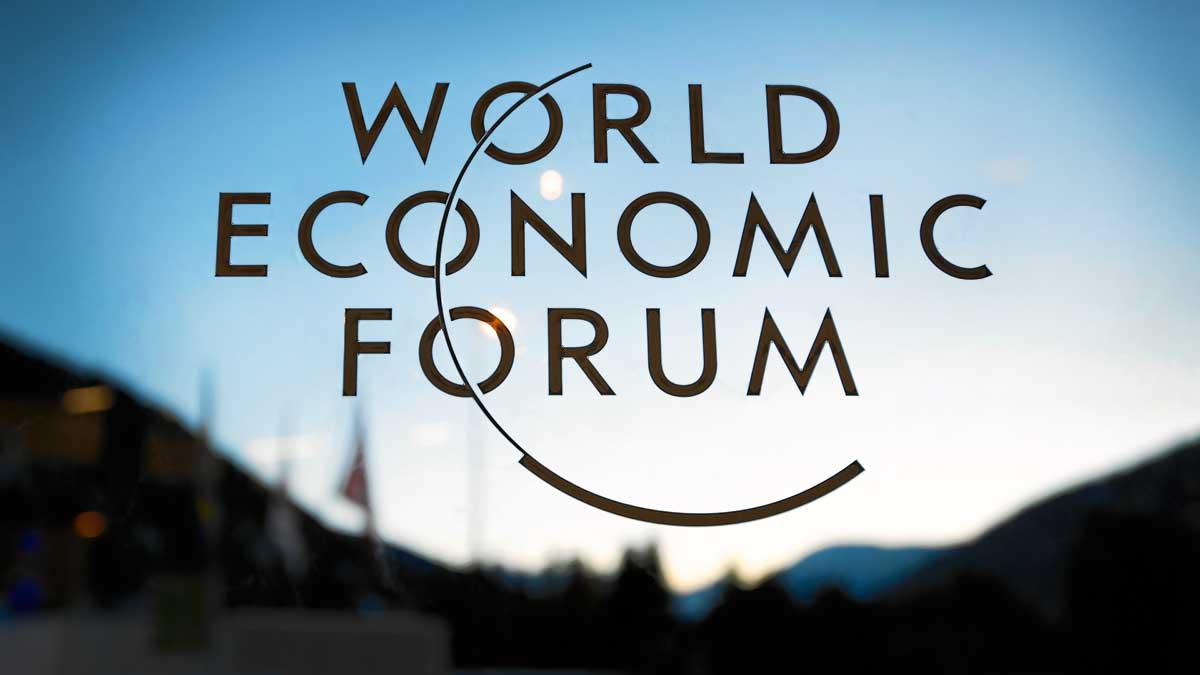 Arun Jaitley, Kamal Nath, WEF Davos, World Economic Fprum