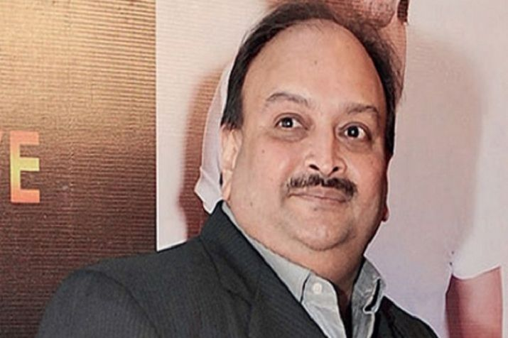 ED Filed Fresh Charge Sheet Against Mehul Choksi For Selling 'Lab-Grown' Quality Diamonds