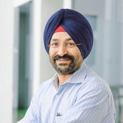 Randeep Sekhon, Bharti Airtel, Airtel- Ericson, 4G