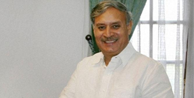 Rao Inderjit Singh, Fertilizer, Farming, Agriculture