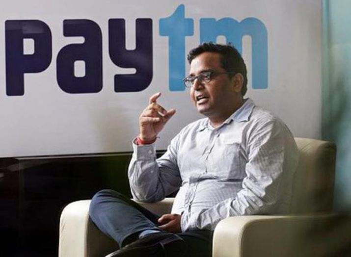 Vijay Shekhar Sharma, Paytm Payments Bank, Paytm, Digital Payments