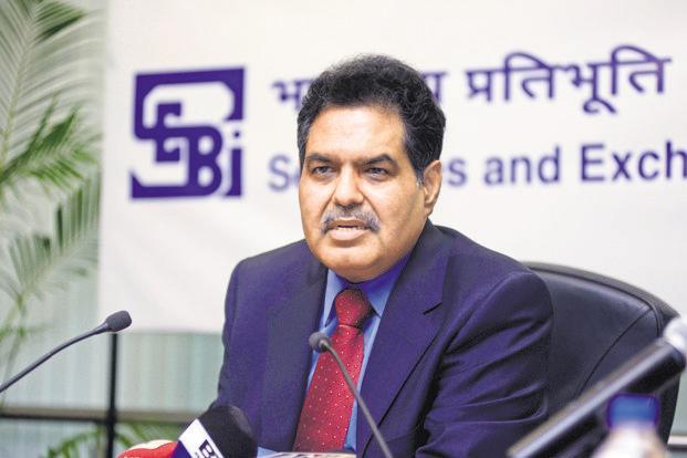 Ajay Tyagi, SEBI