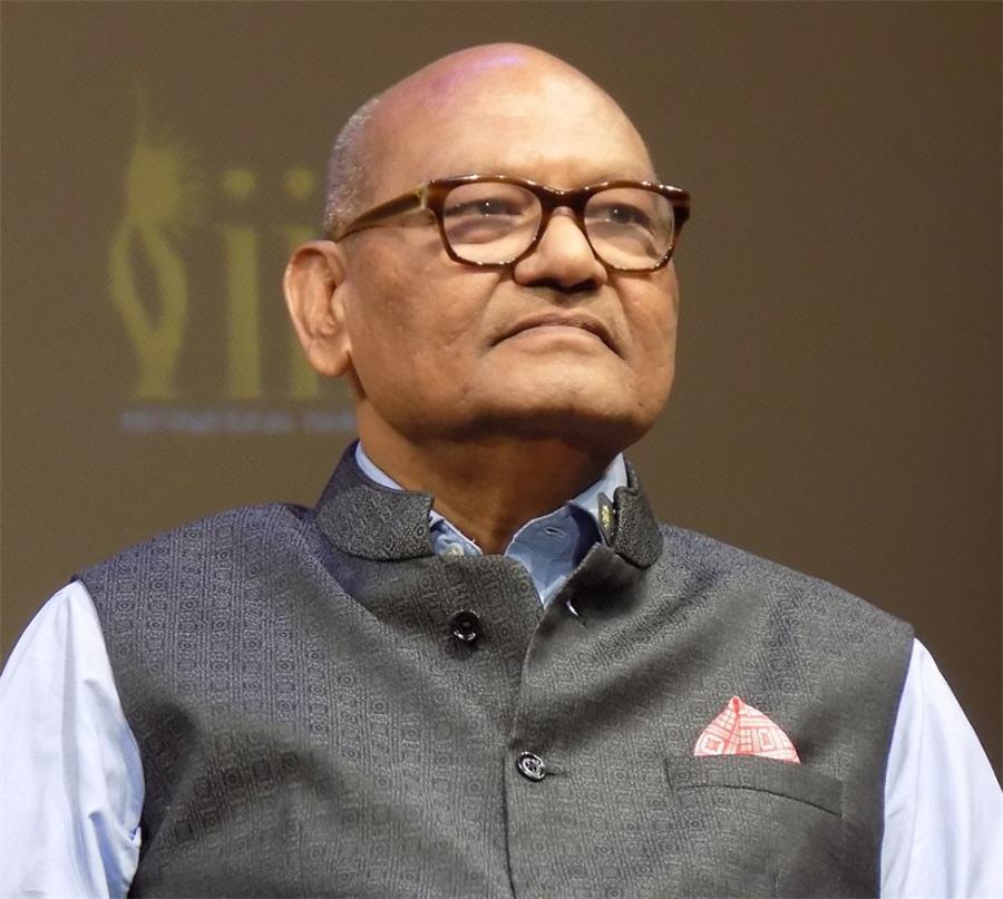 Anil Agarwal, Vedanta