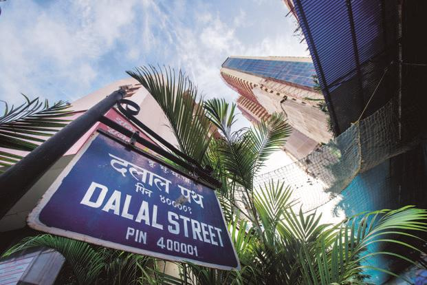 BSE SENSEX Rallied Over 265 Points