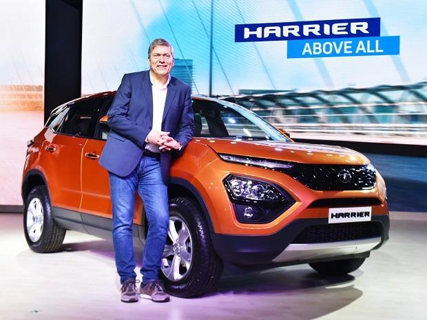 Tata Motors Launched New Dark Range