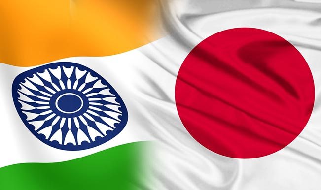 India, Japan, Food Processing