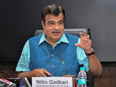 Leather Industry Cluster Can Fetch Great Results for MSMEs: Nitin Gadkari