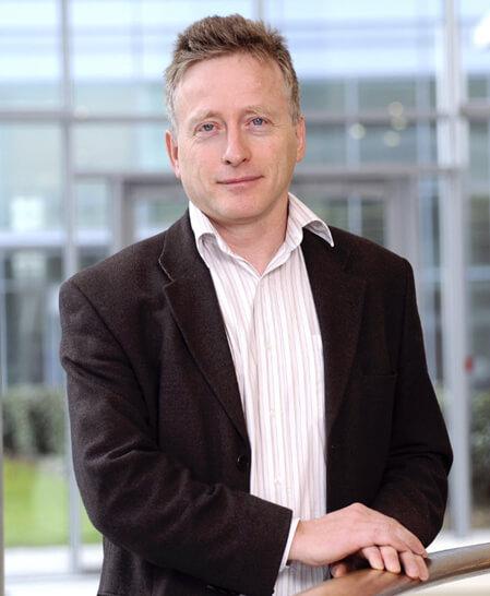 Philippe Laufer, Dassault Systems