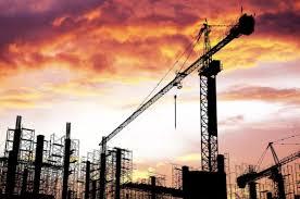 Real Estate, Infrastructure, Finance Minister, GST