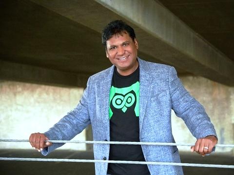 Arvind Raichur, MrOwl, cloud storage
