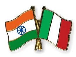 India- Italy