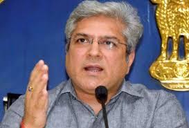 Kailash Gahlot, Delhi Government