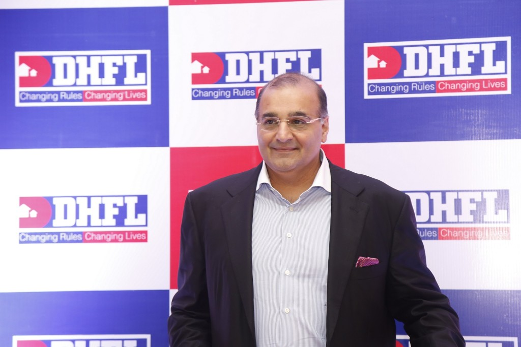 DHFL Registers Q4 Net Profit of Rs 96.75 Crore
