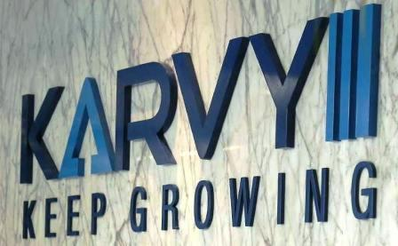 Karvy Consultants, Stock Broking, Commodity Exchange