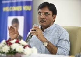 Mansukh Mandaviya , Skill Development,