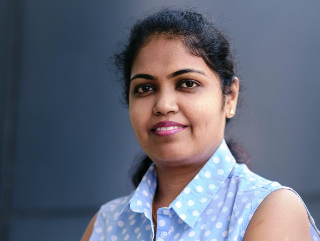Karen Ravindranath, Zoho, WebNMS, IoT,