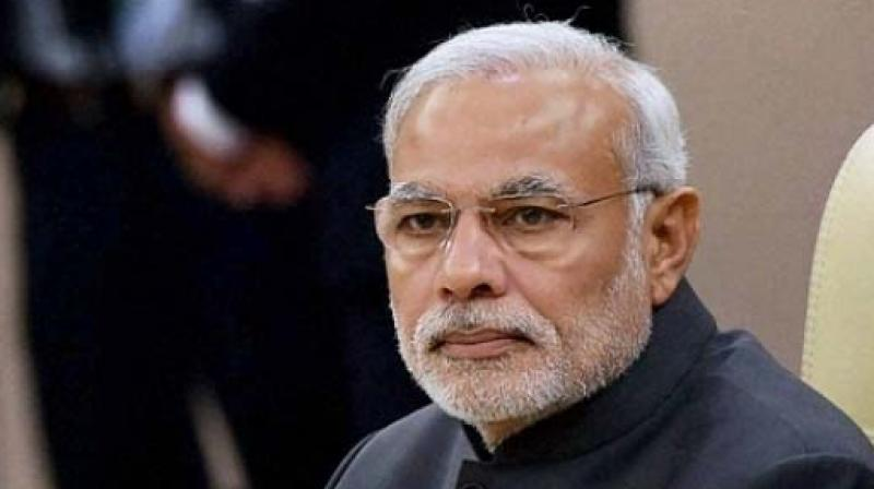 PM Modi Reviews COVID-19 Pandemic Situation and Vaccination Program