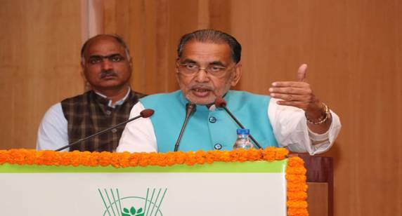 Radha Mohan Singh, Agriculture, Union BUdget 2019