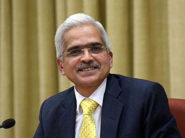Reserve Bank Governor, RBI, Shaktikanta Das