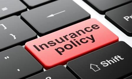 Car Insurance, Insurance Policy