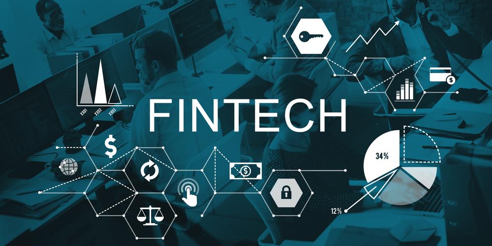 Fintech, Blockchain