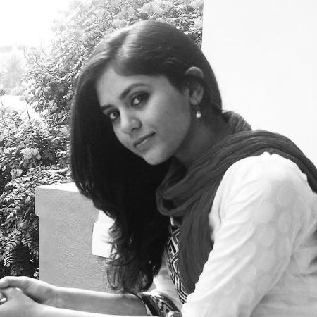 Krithika Chandrasekar, Daylight Harvesting,