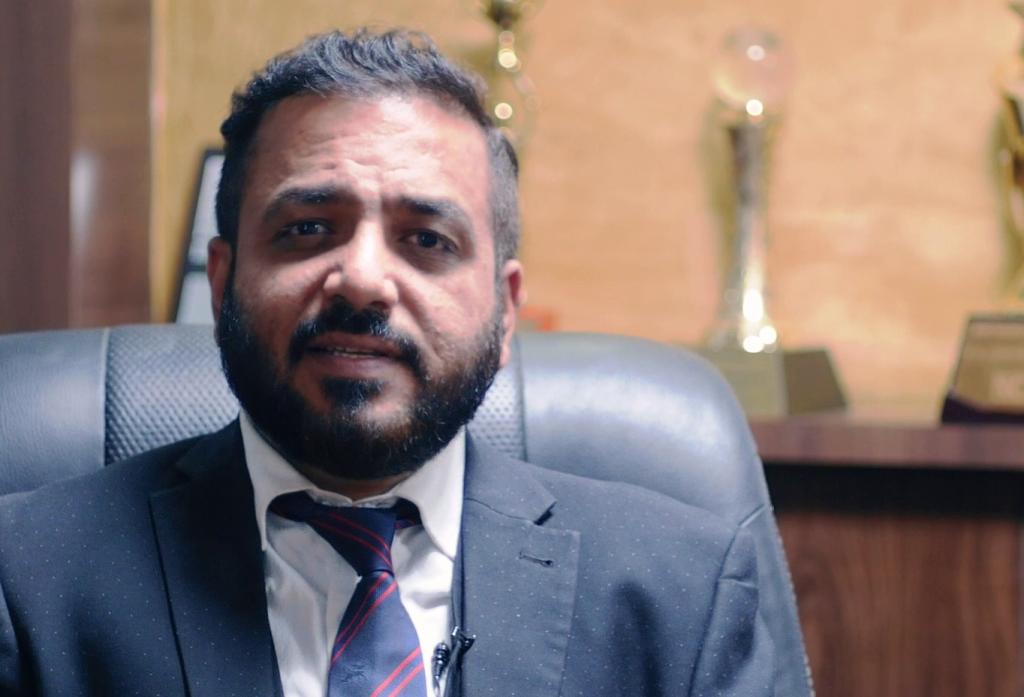 Mr. Sanjeev Soni, B2BAdda