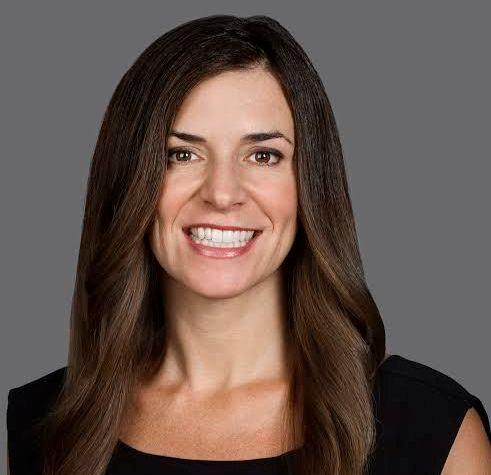 Sarah Franklin, Salesforce