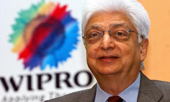 Wipro, Azim Premji Trust, Azim Premji, BSE, SENSEX