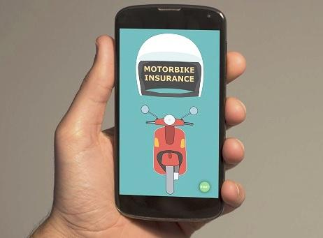 Two-Wheeler Insurance, Premium Online