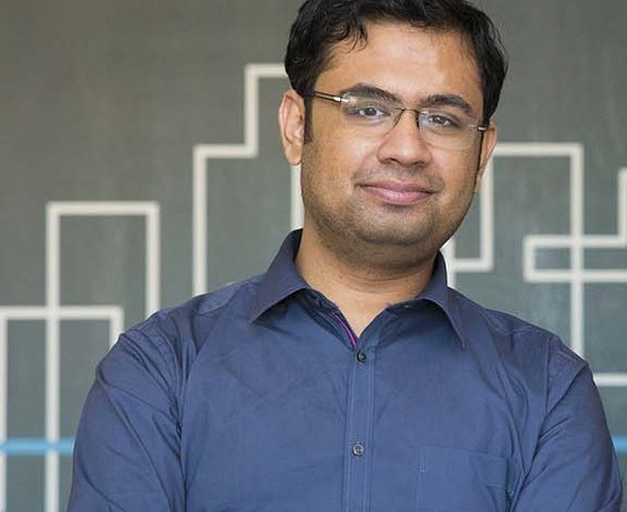 Harshil Mathur, Razorpay