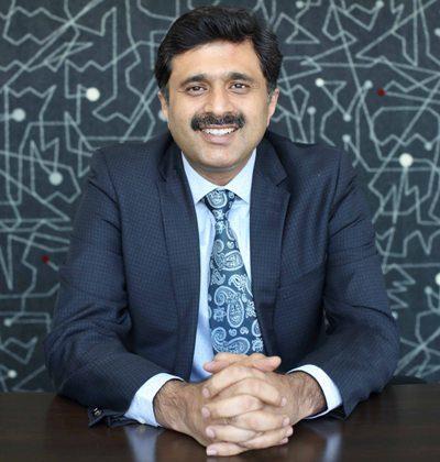 Amit Mehta, Dell Technologies