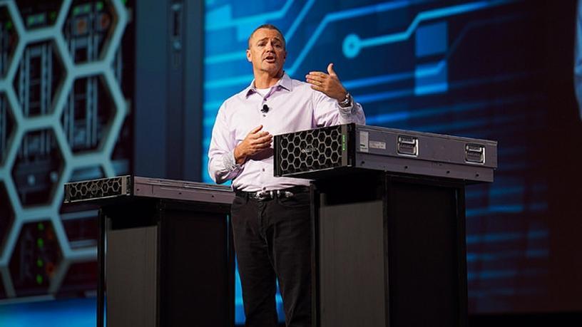 Jeff Clarke, Dell Technologies
