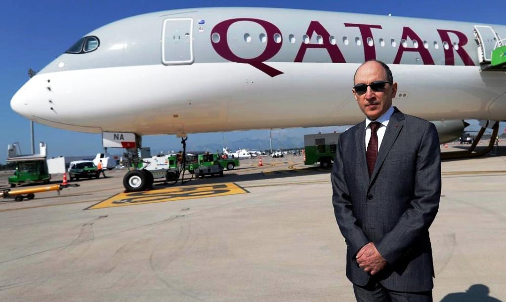 IndiGo & Qatar Airways Sings Codeshare Pact