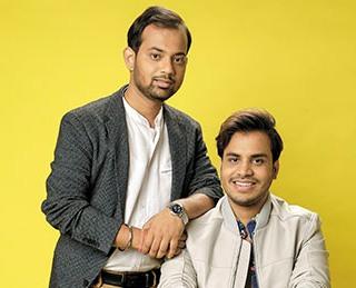 Sibabrata Das, Manoj Meena, Atomberg Technologies